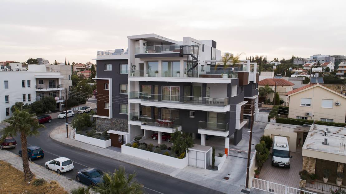 Highline-Резиденция-Проект
